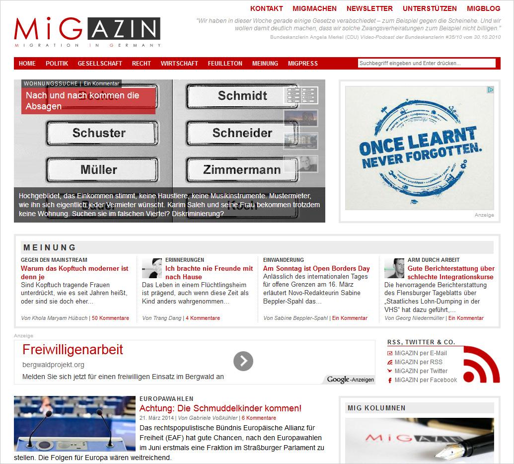 Migazin