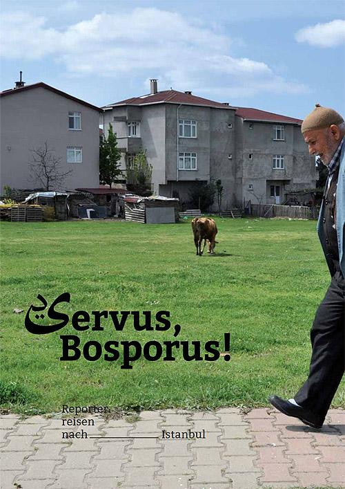 Servus, Bosporus!